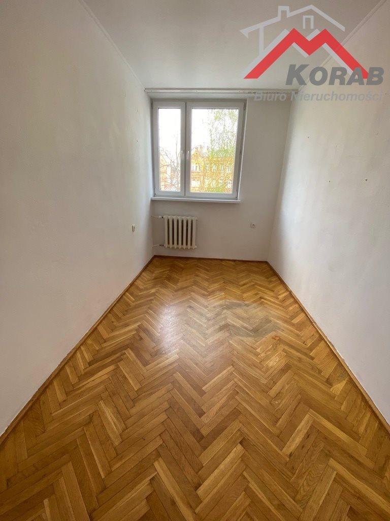 Mieszkanie trzypokojowe na sprzedaż Warszawa, Praga-Północ, Ząbkowska  47m2 Foto 4