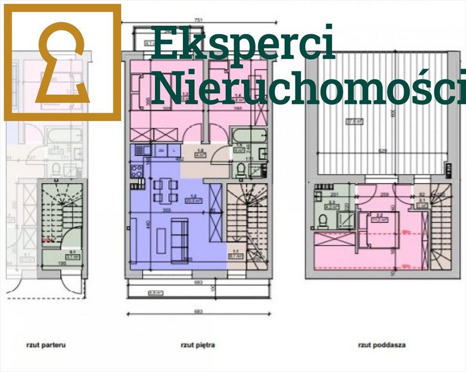 Mieszkanie czteropokojowe  na sprzedaż Rzeszów, Biała  83m2 Foto 7