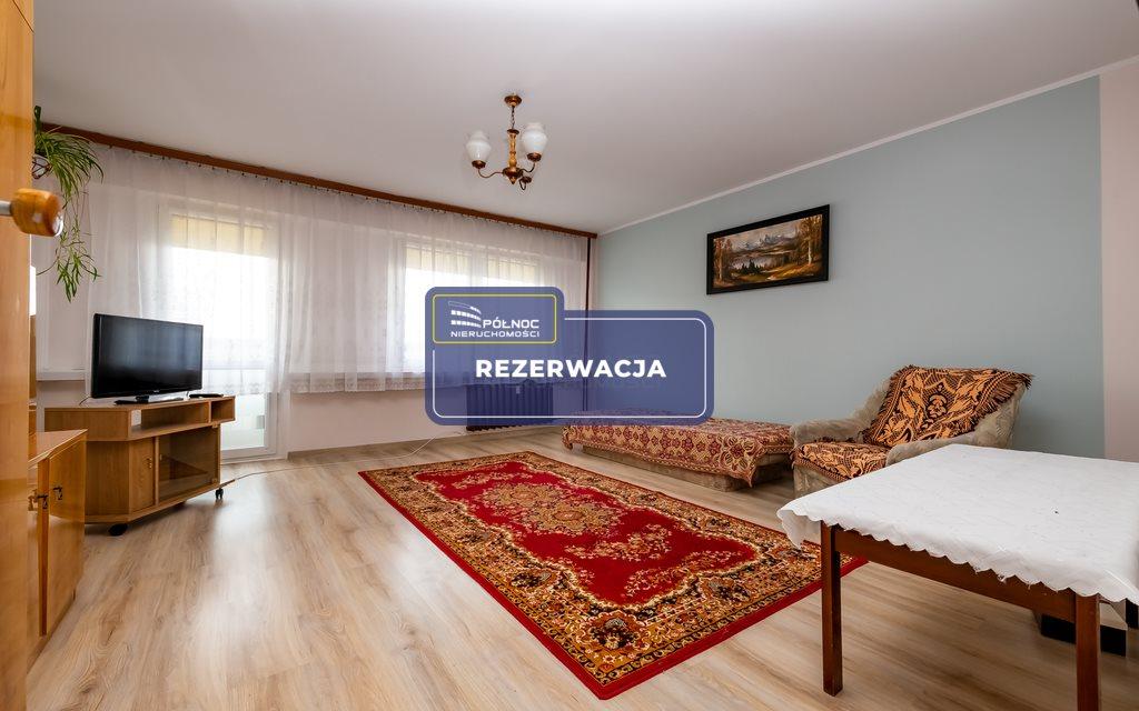 Mieszkanie dwupokojowe na sprzedaż Białystok, Zielone Wzgórza, Słonecznikowa  51m2 Foto 1