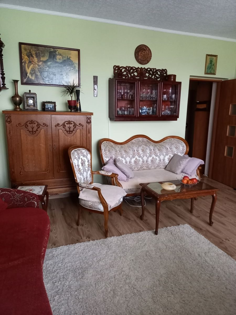 Mieszkanie dwupokojowe na sprzedaż Poznań, Wilda, Dębiec, Łozowa  48m2 Foto 3