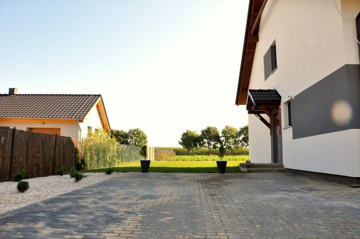 Dom na sprzedaż Szczytniki, Choinkowa  109m2 Foto 10