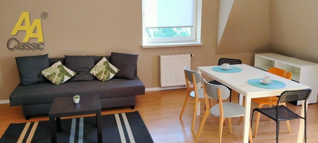 Mieszkanie trzypokojowe na wynajem Poznań, Nowe Miasto, Malta, Polanka 7  64m2 Foto 1