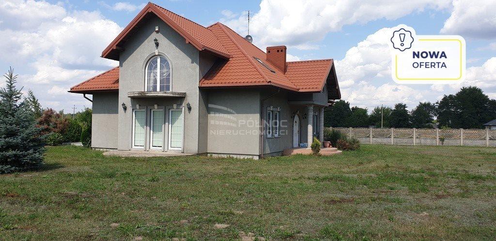 Dom na sprzedaż Radomsko  320m2 Foto 1