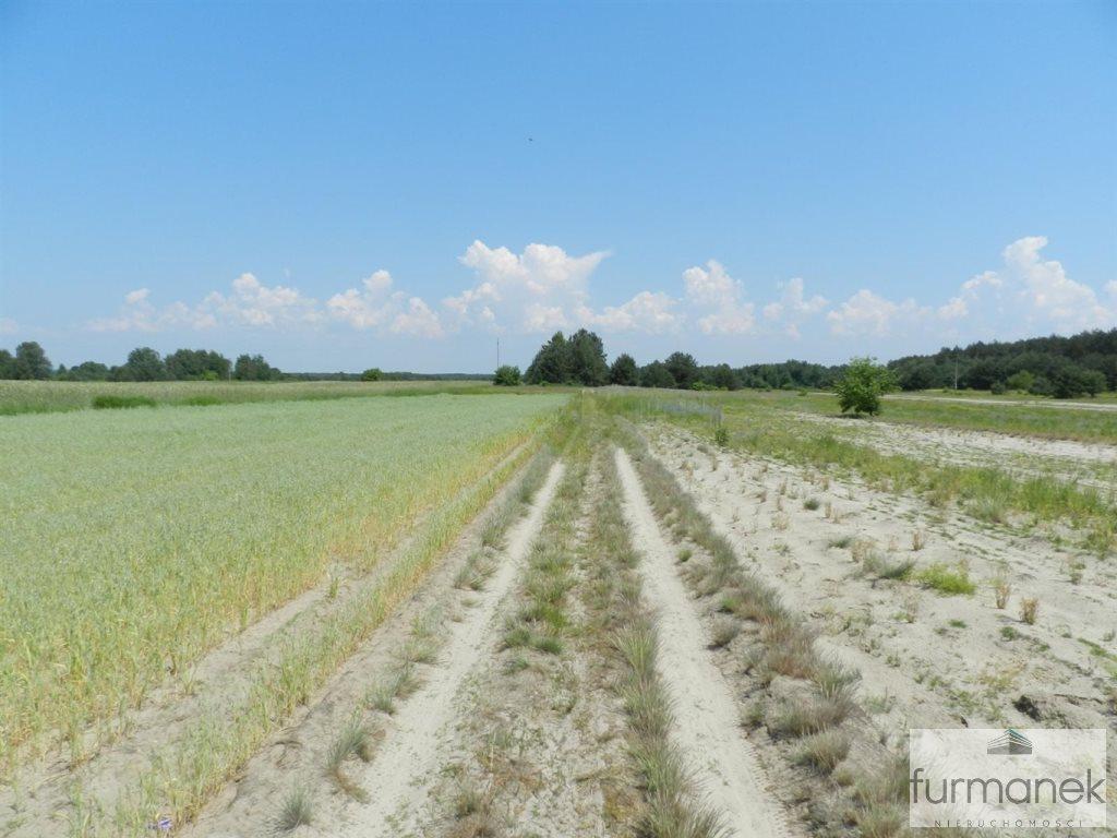 Działka rolna na sprzedaż Gózd Lipiński  11400m2 Foto 3