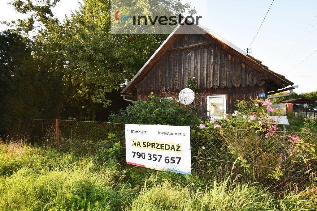 Dom na sprzedaż Wola Dalsza  72m2 Foto 9