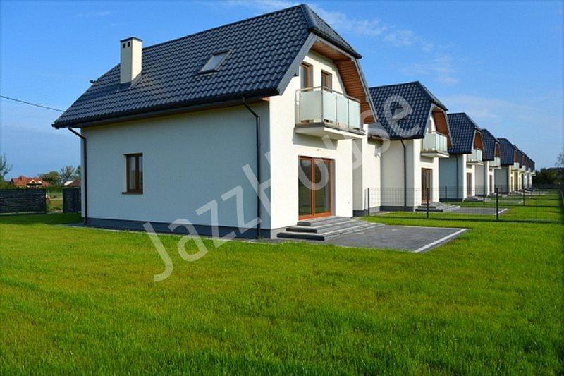 Dom na sprzedaż Radzymin, Ciemne, Wygodna  120m2 Foto 1