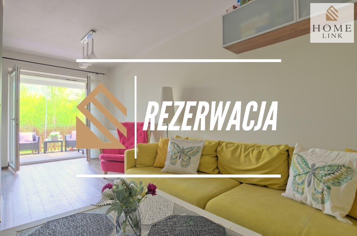 Mieszkanie dwupokojowe na sprzedaż Olsztyn, Jaroty  47m2 Foto 4