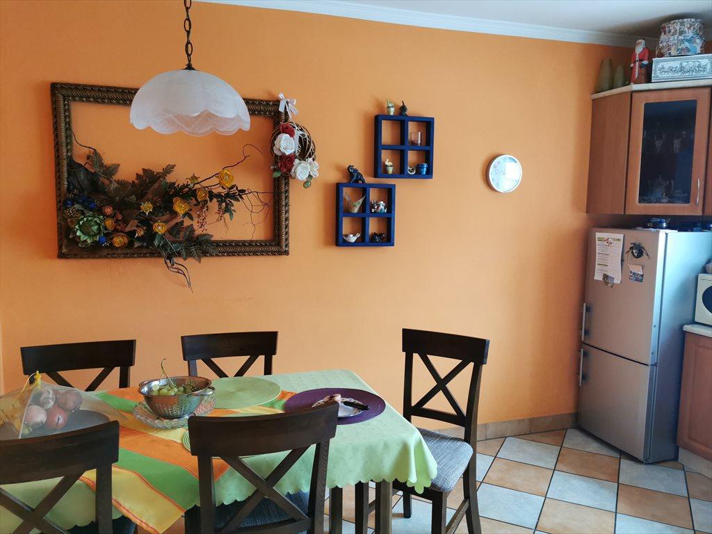 Mieszkanie trzypokojowe na sprzedaż Wałcz  109m2 Foto 3
