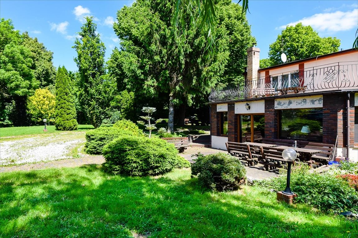 Dom na sprzedaż Stogi, Malbork  272m2 Foto 4
