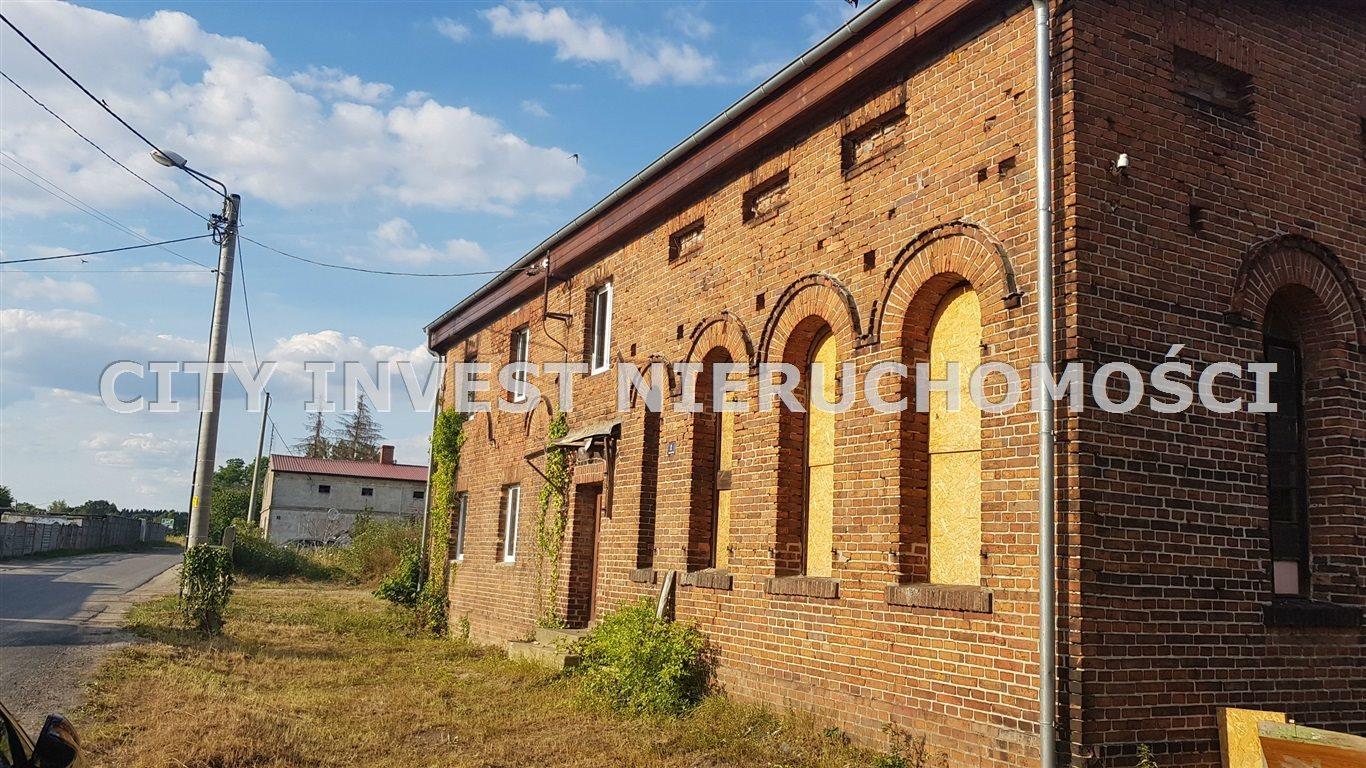 Dom na sprzedaż Żary, Kunice Żarskie  450m2 Foto 5