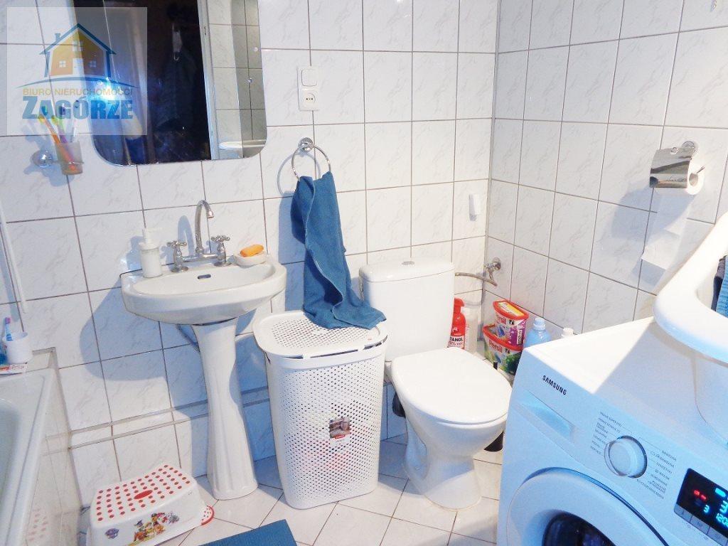 Mieszkanie dwupokojowe na sprzedaż Sosnowiec, Dańdówka, Maliny  51m2 Foto 12