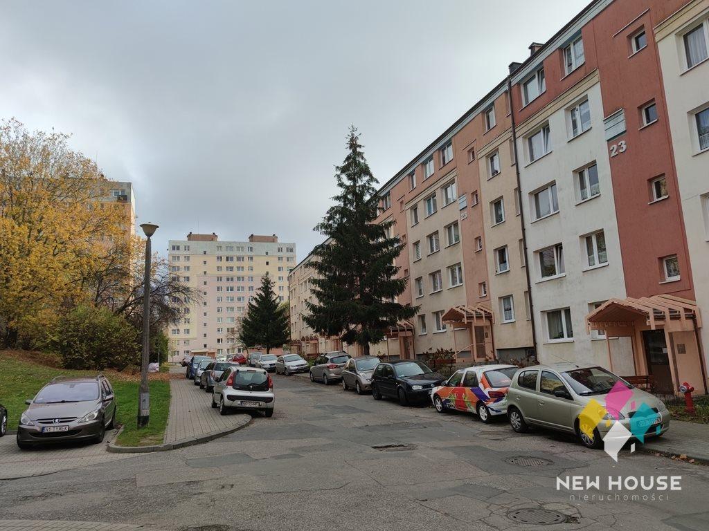 Mieszkanie dwupokojowe na wynajem Olsztyn, Nagórki, Mieczysława Orłowicza  48m2 Foto 9