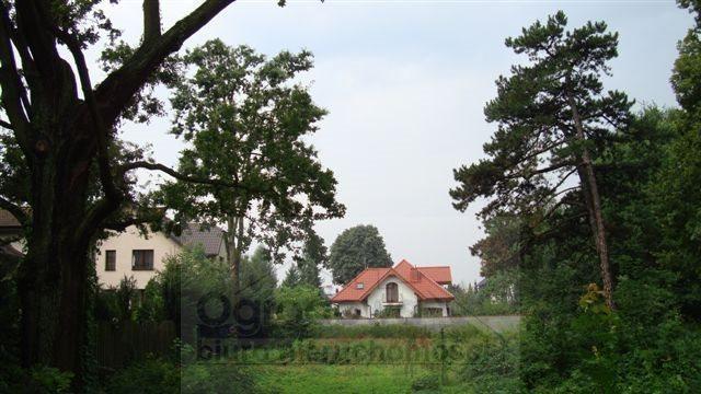 Działka budowlana na sprzedaż Warszawa, Wawer, Marysin Wawerski  3480m2 Foto 3