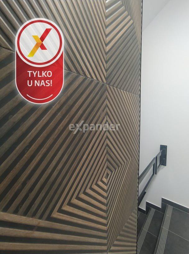 Mieszkanie czteropokojowe  na sprzedaż Wrocław, Jagodno, Edmunda Kajdasza  71m2 Foto 3