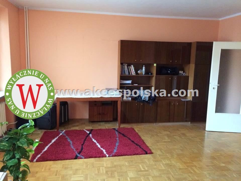 Mieszkanie dwupokojowe na sprzedaż Warszawa, Ochota, Rakowiec  58m2 Foto 2