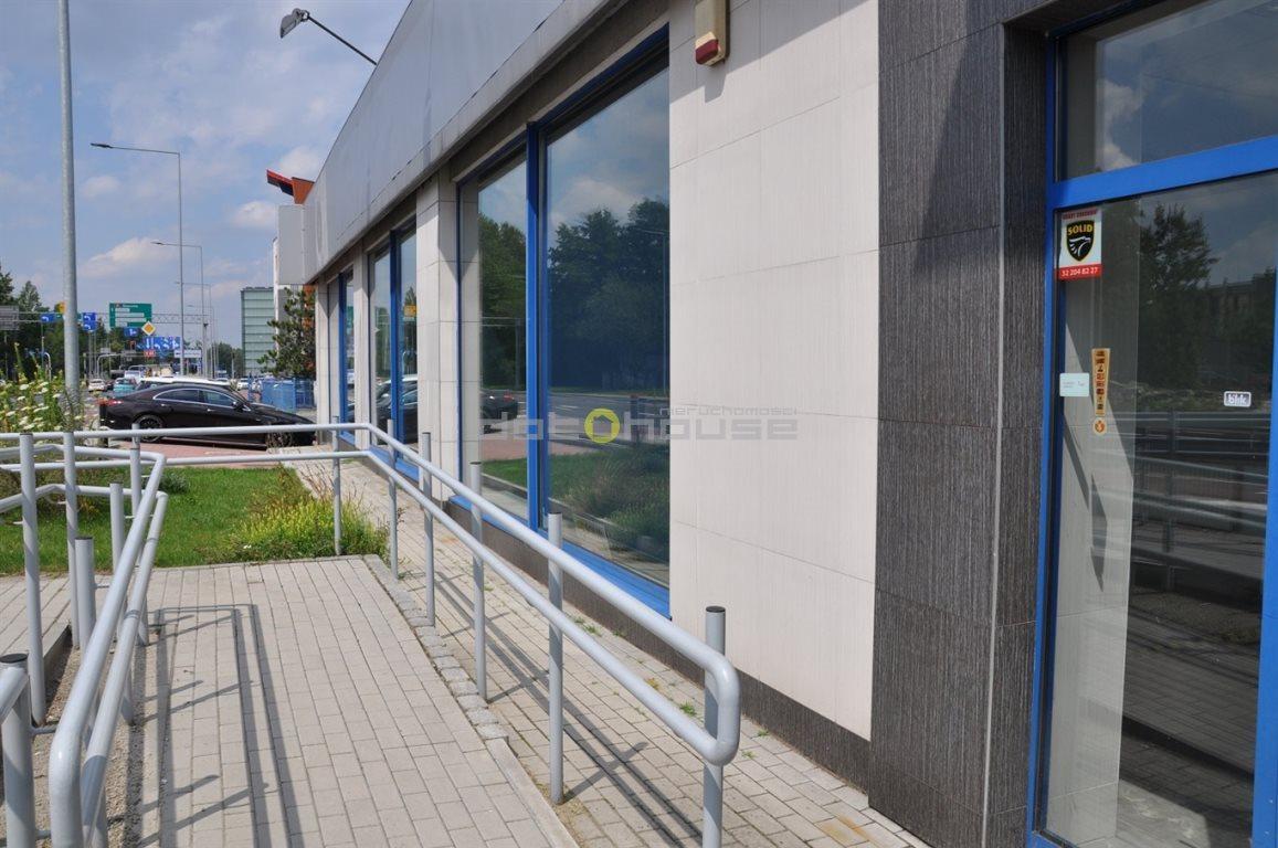 Lokal użytkowy na wynajem Katowice, Ochojec, Kolejowa  570m2 Foto 1