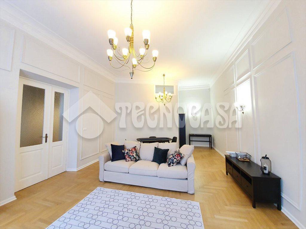 Mieszkanie trzypokojowe na wynajem Kraków, Stare Miasto, Stradom, Stradomska  120m2 Foto 3