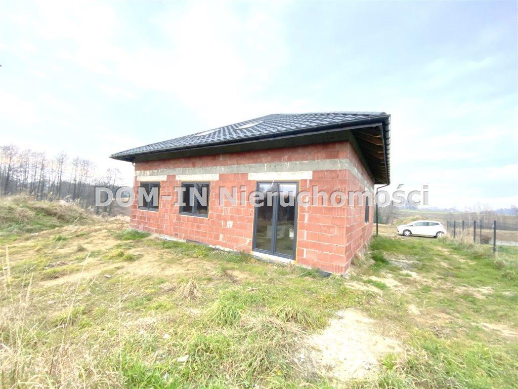 Dom na sprzedaż Jastrzębie-Zdrój, Ruptawa, Długosza  121m2 Foto 1