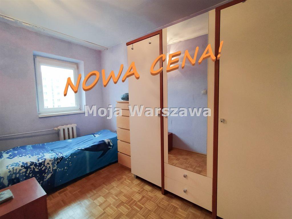 Mieszkanie trzypokojowe na sprzedaż Warszawa, Wola, Ulrychów, Wieluńska  49m2 Foto 6