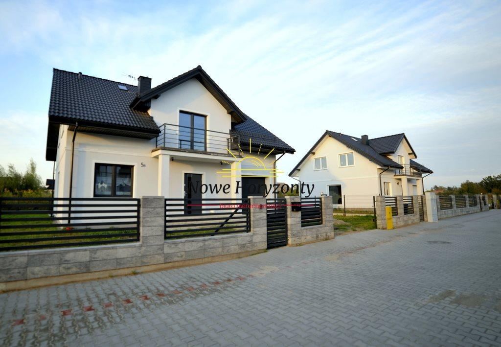 Dom na sprzedaż Sobolewo  181m2 Foto 5