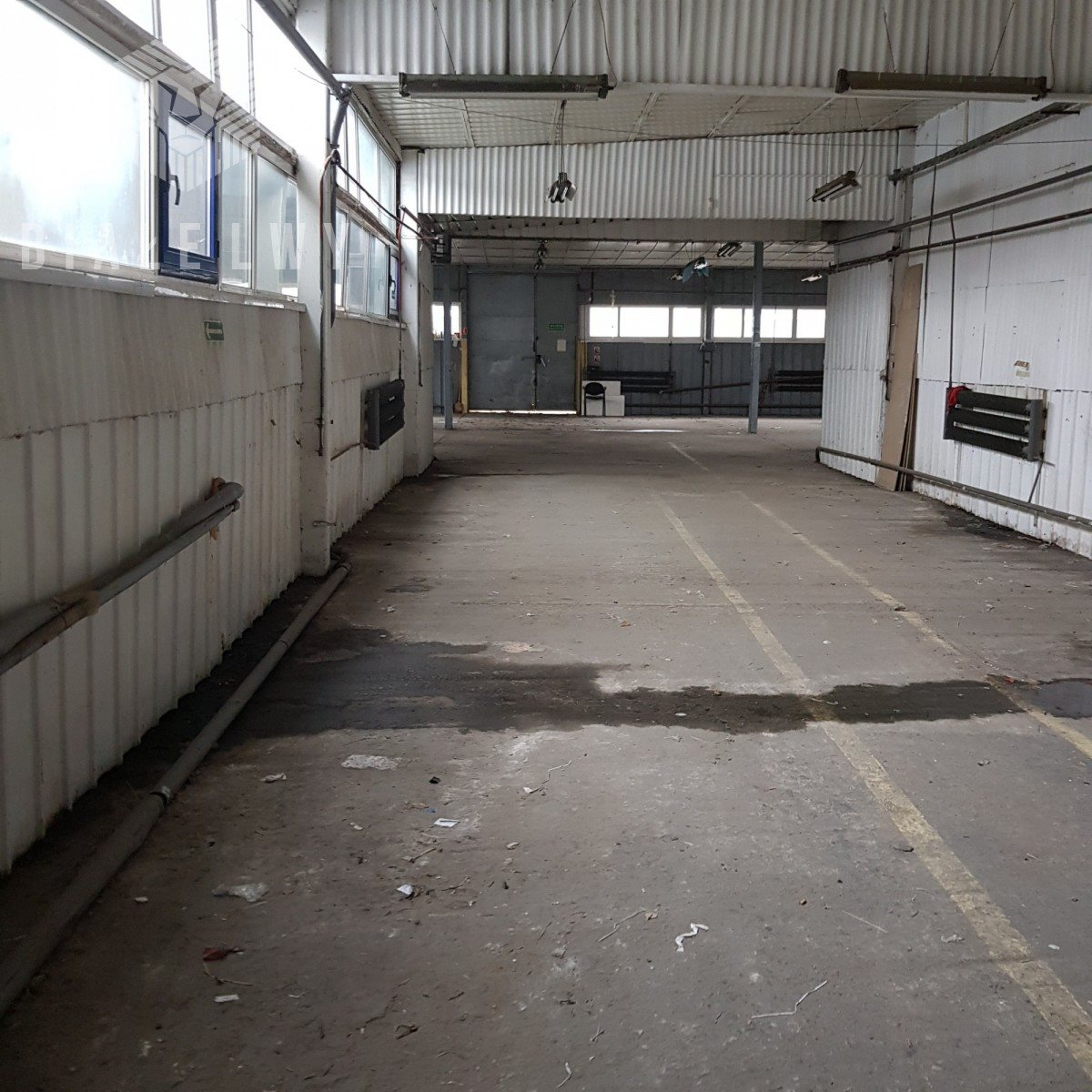 Lokal użytkowy na sprzedaż Warszawa, Białołęka Choszczówka  1284m2 Foto 4