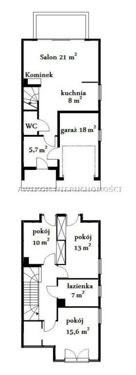 Dom na sprzedaż Skierniewice  127m2 Foto 1