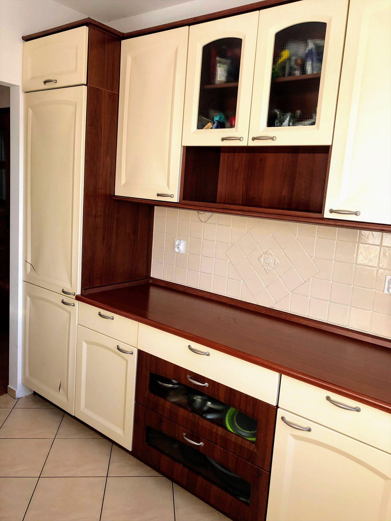 Mieszkanie dwupokojowe na sprzedaż Kraków, Prądnik Biały, Kluczborska 25  48m2 Foto 9