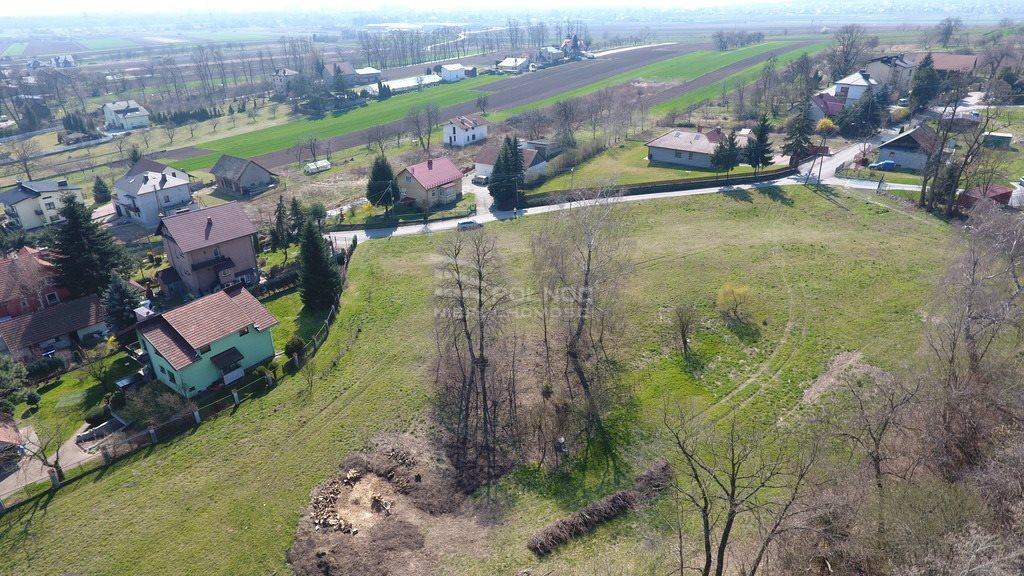 Działka budowlana na sprzedaż Kraków, Nowa Huta, Aleksandra Orłowskiego  1000m2 Foto 6