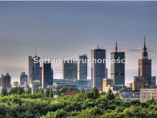 Działka komercyjna na sprzedaż Warszawa, Wilanów, Powsin  3600m2 Foto 1