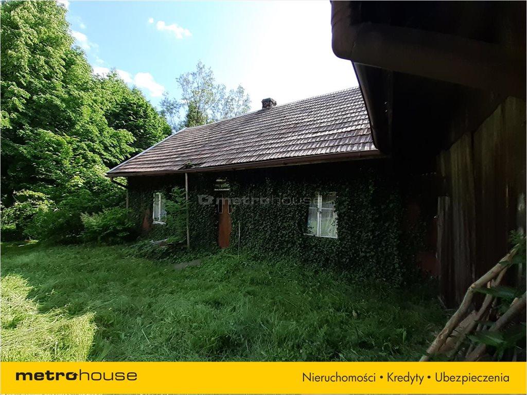 Dom na sprzedaż Kulaszne, Komańcza  66m2 Foto 11