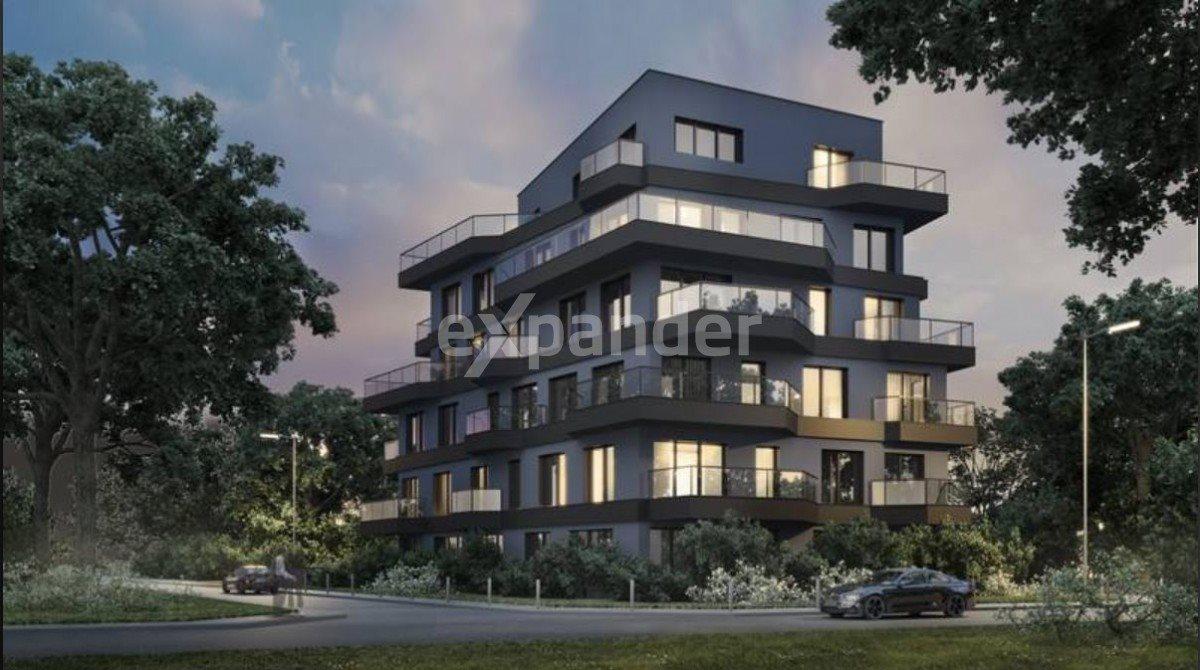 Mieszkanie trzypokojowe na sprzedaż Poznań, Sołacz, Michała Drzymały  65m2 Foto 4