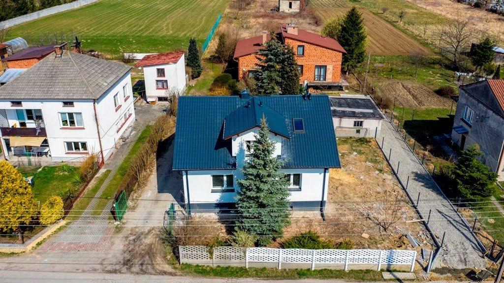 Dom na sprzedaż Zaczernie  150m2 Foto 12
