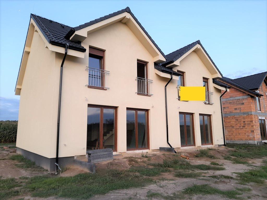 Dom na sprzedaż Trzykolne Młyny  106m2 Foto 9