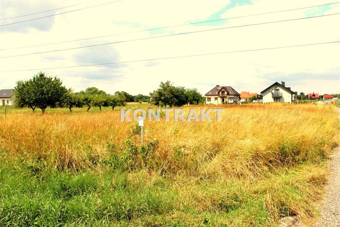 Działka inna na sprzedaż Oświęcim, Babice, Spacerowa  1800m2 Foto 6