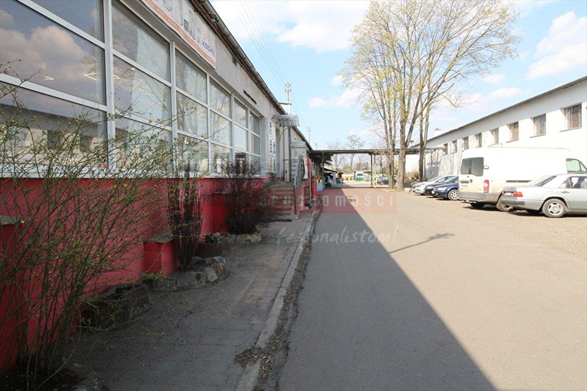 Lokal użytkowy na wynajem Opole, Zakrzów  740m2 Foto 1