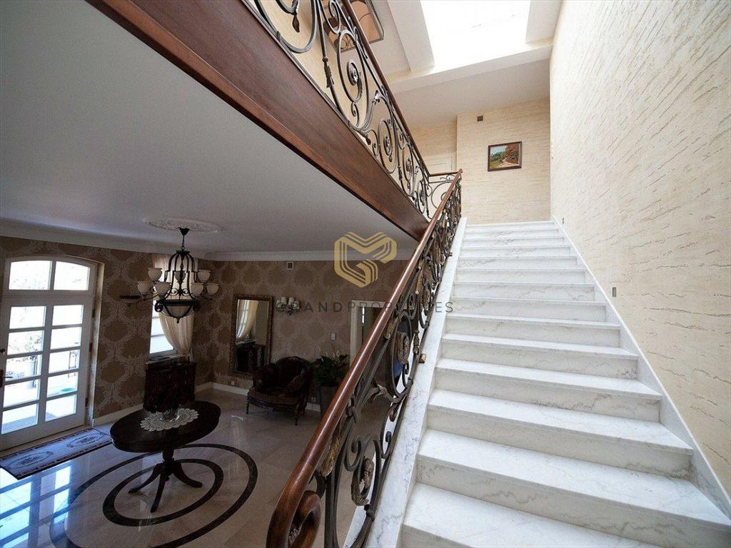 Dom na wynajem Konstancin-Jeziorna  830m2 Foto 4