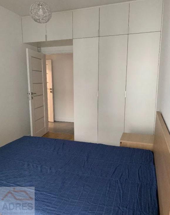 Mieszkanie dwupokojowe na wynajem Warszawa, Mokotów, Cybernetyki  44m2 Foto 6