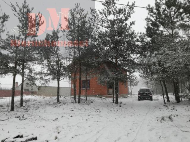 Dom na sprzedaż Brzozówka  90m2 Foto 4