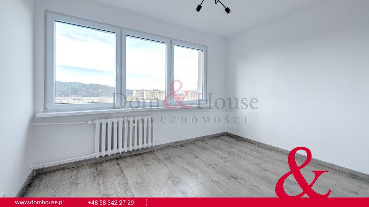 Mieszkanie trzypokojowe na sprzedaż Gdynia, Chylonia, Swarzewska  60m2 Foto 4