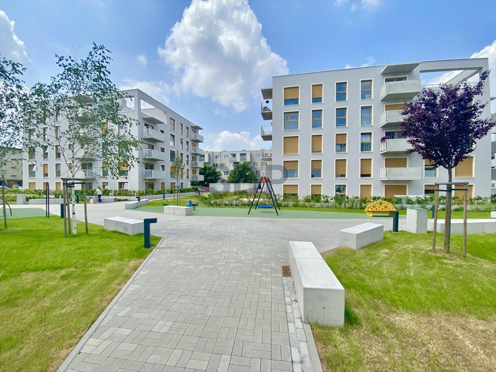 Mieszkanie trzypokojowe na sprzedaż Wrocław, Psie Pole, Psie Pole, Zatorska  55m2 Foto 7
