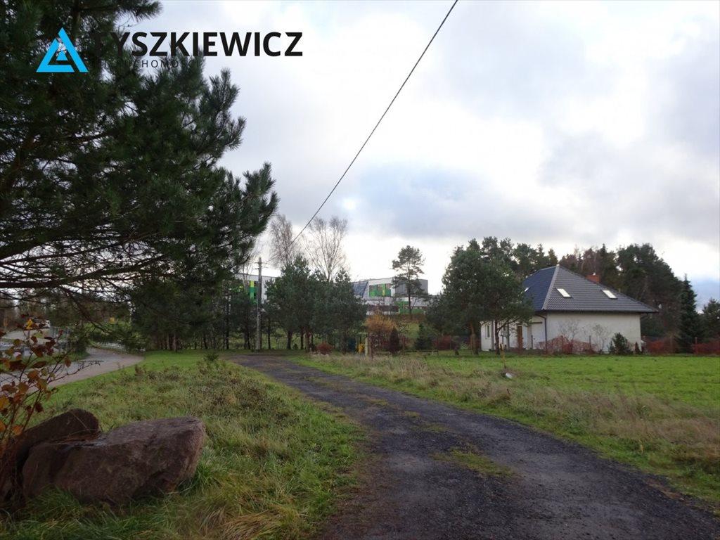 Działka inna pod dzierżawę Gdynia, Chwarzno-Wiczlino, Wiczlińska  3200m2 Foto 1