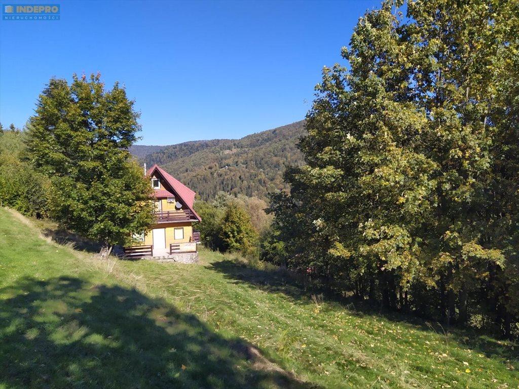 Dom na sprzedaż Zarębek Wyżni, Łopuszna, Zarębek Wyżni - Szlak na Turbacz  200m2 Foto 6