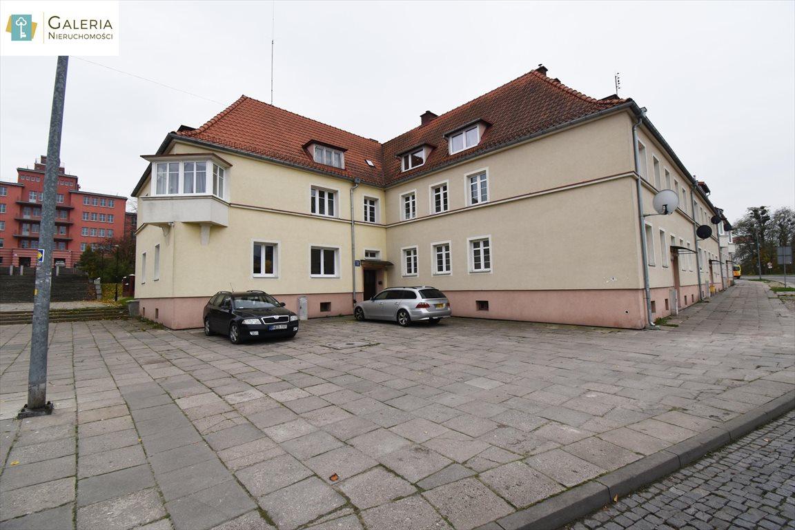 Mieszkanie dwupokojowe na sprzedaż Elbląg, Sienkiewicza  56m2 Foto 9