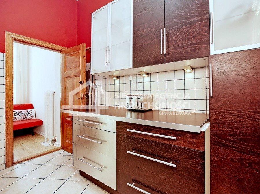 Mieszkanie trzypokojowe na wynajem Sopot, Dolny, Józefa Czyżewskiego  62m2 Foto 6