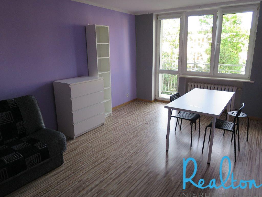 Mieszkanie dwupokojowe na wynajem Katowice, Ligota, Zielonogórska  39m2 Foto 1