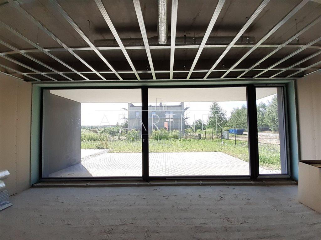 Mieszkanie czteropokojowe  na sprzedaż Skotniki, Rzemieślnicza  102m2 Foto 7