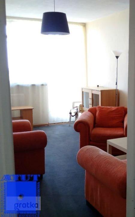 Mieszkanie trzypokojowe na wynajem Gliwice, Śródmieście, Aleja Majowa  50m2 Foto 2