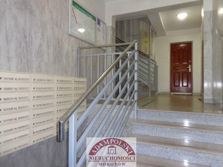 Mieszkanie trzypokojowe na sprzedaż Warszawa, Wawer, Marysin Wawerski, Korkowa  54m2 Foto 9