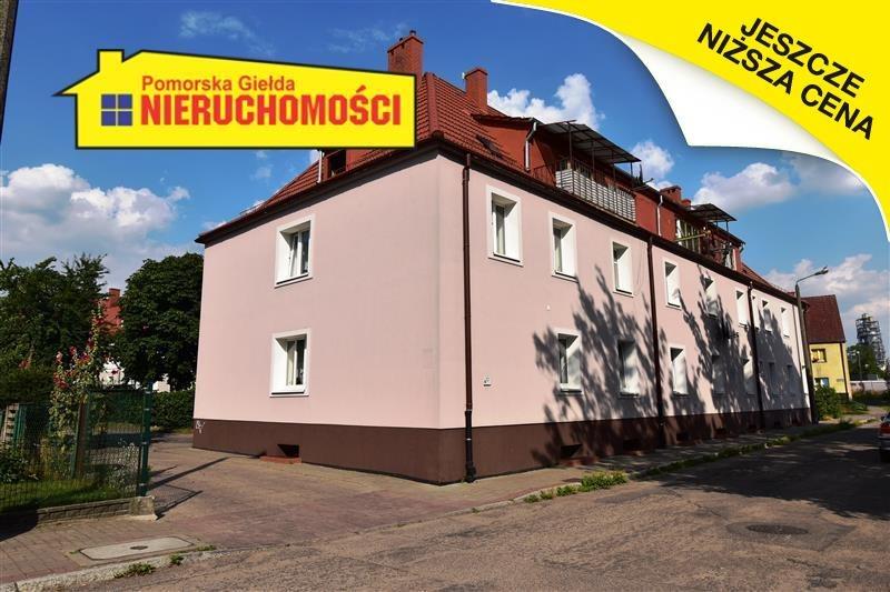 Mieszkanie dwupokojowe na sprzedaż Szczecinek, Jezioro, Kościół, Park, Przedszkole, Szkoła podsta, Kanałowa  44m2 Foto 1
