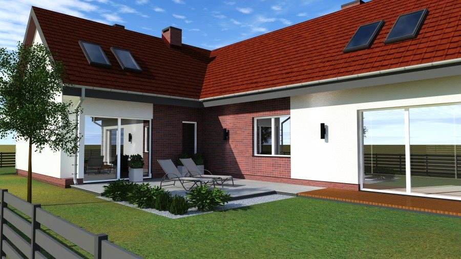Dom na sprzedaż Kliniska Wielkie  240m2 Foto 4